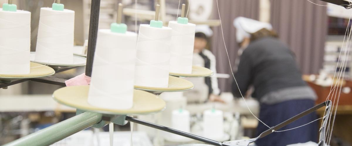 その2 安全で優しい商品づくり|OEM事業 3つの強み